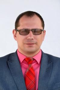 Берюков Михаил Геннадьевич