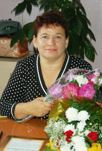 Бычкова Светлана Владимировна