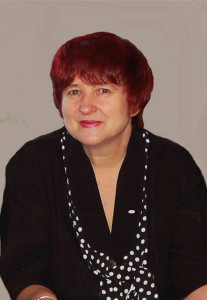 Иванченко Любовь Ильинична, директор школы