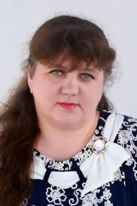 Липатникова Татьяна Владимировна