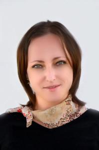 Москаленко Алла Владимировна