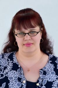 Серых Лариса Николаевна