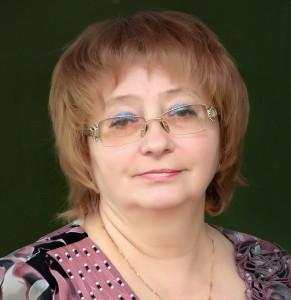 Чербаева Анна Давыдовна