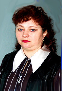Шамина Ирина Александровна